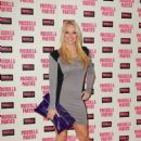Liz McClarnon - the 'Priscilla Parties Launch' Party in London, 24.01.2011