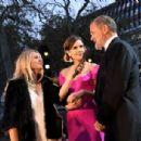 Elizabeth McGovern – 'Downton Abbey' Premiere in London - 454 x 306