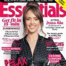 Jessica Alba – Essentials Magazine (August 2019)