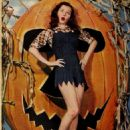 Jeanne Crain - Screenland Magazine Pictorial [United States] (October 1948) - 454 x 640