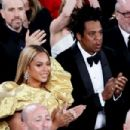 Beyoncé and Jay Z At The 77th Golden Globe Awards (2020)