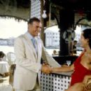 Sean Connery and Barbara Carrera - 454 x 294