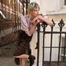Bette Franke - Elle Magazine Pictorial [France] (24 August 2018) - 454 x 589