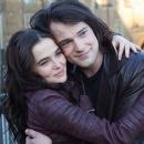 Zoey Deutch and Danila Kozlovsky