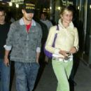 Cameron Diaz and Justin Timberlake - 318 x 480