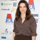 Juliette Binoche – 'Voyage a Yoshino' Premiere in Paris