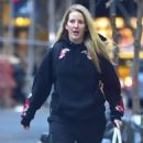 Ellie Goulding – Shopping in New York City - 454 x 541