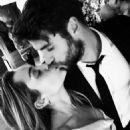 Miley Cyrus – Social Media Pics