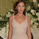 Irina Shayk – 2020 British Vogue and Tiffany Fashion and Film Party in London
