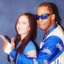 AJ Lee and Jay Lethal
