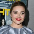 Florence Pugh attends