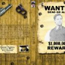 The Assassination of Jesse James  by the Coward Robert Ford  -  Wallpaper