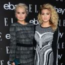 Debby Ryan 6th Annual Elle Women In Music Celebration In Hollywood