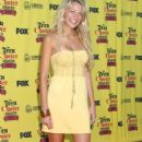 Blake Lively At The Teen Choice Awards 2005