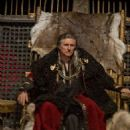 Gabriel Byrne as Earl Haraldson in the TV series 'Vikings' (2013)