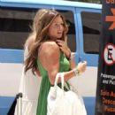 """Rachel Uchitel Rejoins """"Celebrity Rehab"""" - 454 x 726"""