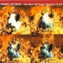 Attack: The Best of Snap, Remixes All