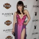 Claire Sinclair Named 2011 Playmate of the Year - 454 x 726