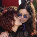 Ozzy Osbourne and Sharon Osbourne - 454 x 454
