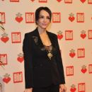 Anouschka Renzi - Charity Gala