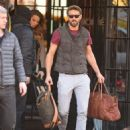 Blake Lively and Ryan Reynolds step out in New York City