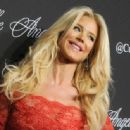 Victoria Silvstedt Gabrielles Angel Foundation Angel Ball 2014 In Nyc