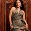 Laura Harring - Unknown Photo Shoot