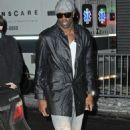 Terrell Owens: Hospitalized For Possble Pill Overdose