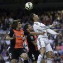 Real Madrid v. Almeria  April 29, 2015 Estadio Santiago Bernabeu