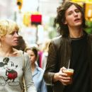 Nick Valensi and Amanda De Cadenet