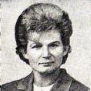 Valentina Tereshkova - 454 x 622