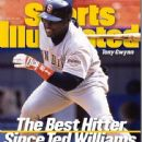 Sports Illustrated Magazine [United States] (28 July 1997)