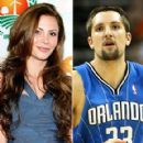 Gia Allemand and Ryan Anderson (basketball)