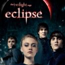The Twilight Saga: Eclipse Poster - 454 x 672
