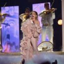 Jennifer Lopez 2015 Billboard Latin Music Awards In Miami