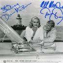 Diane McBain & Troy Donahue - 454 x 379