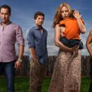 Top Australian TV Shows of 2011