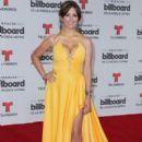 Giselle Blondet- Billboard Latin Music Awards - Arrivals