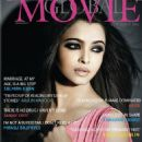 Aishwarya Rai Bachchan - Global Movie Magazine Cover [India] (June 2016)