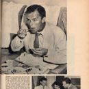 Frank Sinatra - Movie Life Magazine Pictorial [United States] (October 1950)