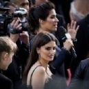 Penélope Cruz :  : 'Everybody Knows (Todos Lo Saben)' & Opening Gala - The 71st Annual Cannes Film Festival