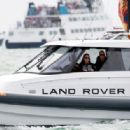 The Duke&Duchess of Cambridge Visit Portsmouth for America's Cup World Series - 454 x 316