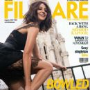 Anushka Sharma – Filmfare Magazine (August 2019) - 454 x 595