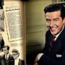 Ray Milland - Screen Guide Magazine Pictorial [United States] (February 1944) - 454 x 321
