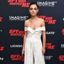 Mila Kunis – 'The Spy Who Dumped Me' Screening in New York