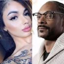 Snoop Dogg and Celina Powell
