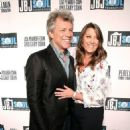 Dorothea and Jon Bon Jovi