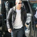 Nick Jonas is spotted out in New York City, New York on April 15, 2016 - 353 x 600