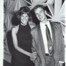 Alexandra Paul and Barry Tubb