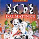 Walt Disney - 101 Dalmatiner